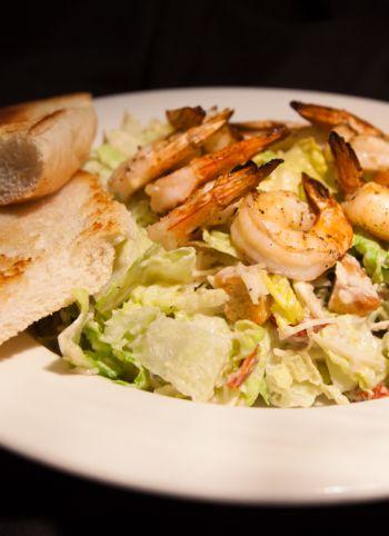 Beachside Bistro, Caesar Salad