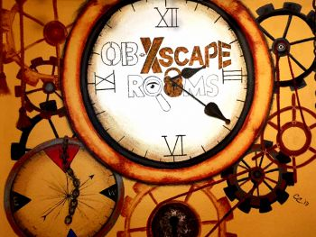 Win 2 Free Escape Room Admissions