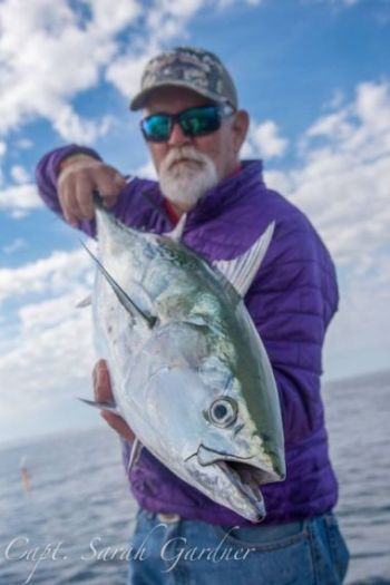 Boat captain oregon inlet fishing center outer banks nc for Outer banks fly fishing