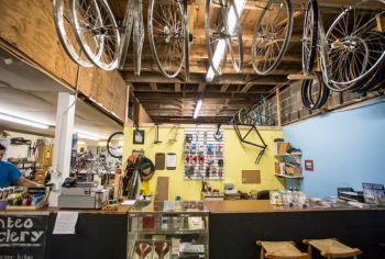 Manteo Cyclery, Bike Accessories