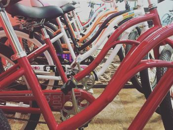 Manteo Cyclery, Cruiser Bikes