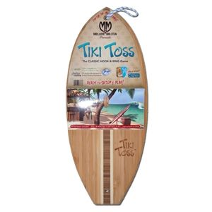 Kitty Hawk Kites, Tiki Toss Game