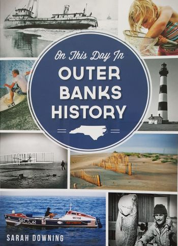 Ocracoke Preservation Society, Local Books