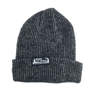 Ride The Wind Surf Shop, Ride the Wind Hats: Beanie
