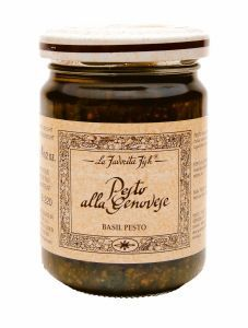 Outer Banks Olive Oil Co., Basil Pesto