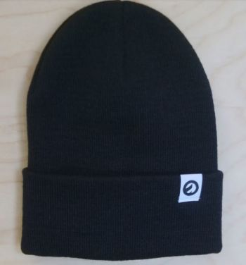 Outer Banks Boarding Company, OBBC Dot Logo Beanie