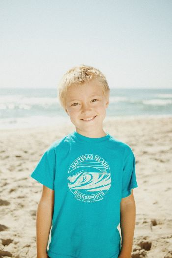 Hatteras Island Boardsports, Kid's - Boy's Clothing