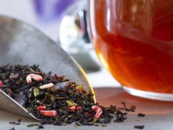 The Spice & Tea Exchange, Chocolate Candy Cane Tea