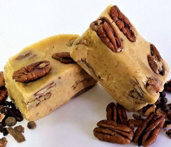 Scotch Bonnet Fudge & Gifts, World-Famous Fudge: Pumpkin Pie Pecan