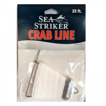 TW's Bait & Tackle, Crab Throw Line