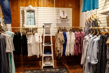 The Island Shop Boutique, Curvy Clothing
