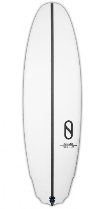 Outer Banks Boarding Company, Slater Designs Cymatic Surfboard