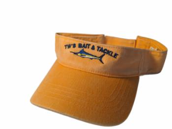 TW's Bait & Tackle, Youth Marlin Visor