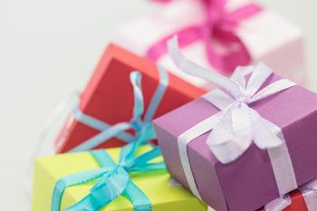 Nora's Wish, Order a custom gift basket