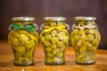 Outer Banks Olive Oil Co., Gourmet Olives