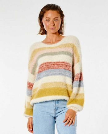 Birthday Suits, Sunset Waves Sweater