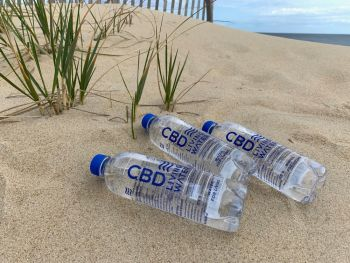 House of Hemp OBX, CBD Water