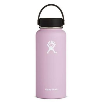 Kitty Hawk Kites, Hydro Flask - Lilac 32 oz.