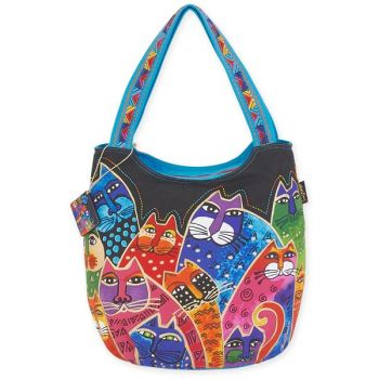 Ocean Treasures, Laurel Burch Bags