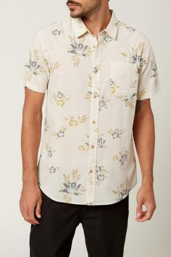 Birthday Suits, O'neill Melody Short Sleeve Shirt
