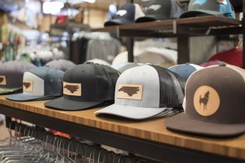 Secret Spot Surf Shop, State Hats