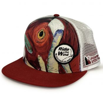 Ride The Wind Surf Shop, Ride the Wind Hats