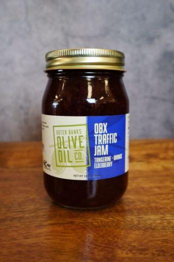 Outer Banks Olive Oil Co., OBX Traffic Jam