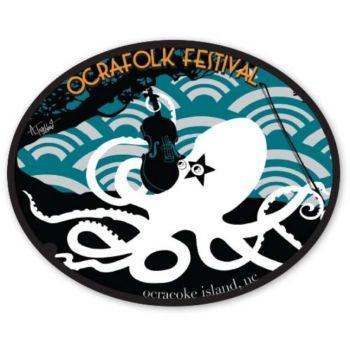 Ocracoke Alive, Ocrafolk Festival Gear