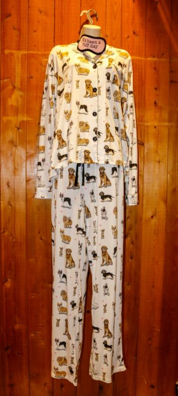 The Island Shop Boutique, Puppy Pajamas