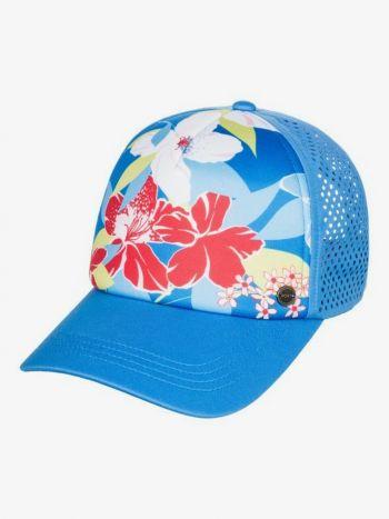 Birthday Suits, Roxy California Electric Trucker Hat