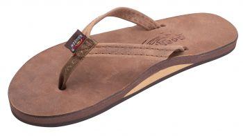 Kitty Hawk Surf Co., Rainbow Sandals