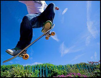 Hatteras Island Boardsports, Skate Gear