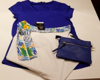The Island Shop Boutique, Summer Outfits & Accessories