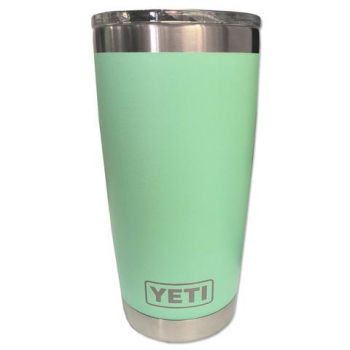 Kitty Hawk Kites, Yeti Ramblers
