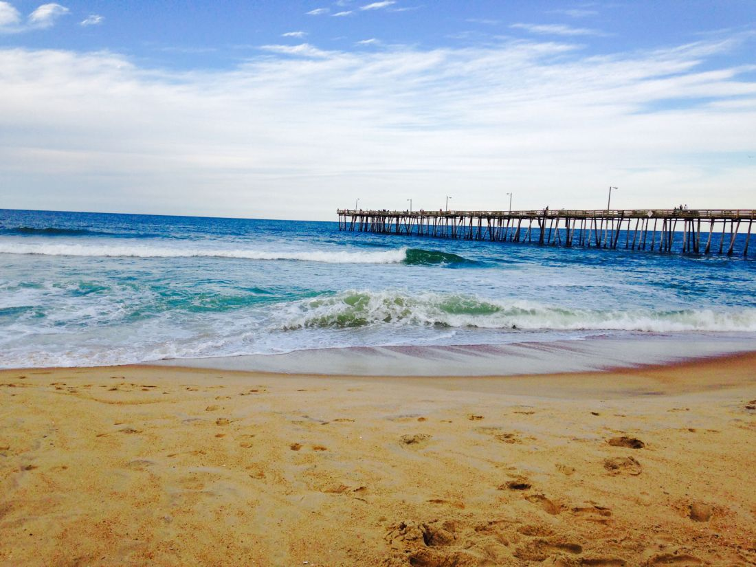 Seaside Vacations   Outer Banks