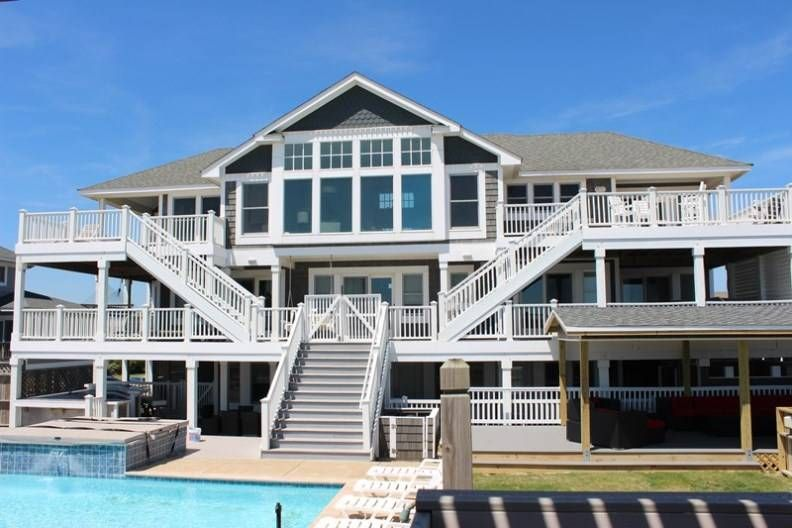 Brindley Beach Vacations Outer Banks Nc