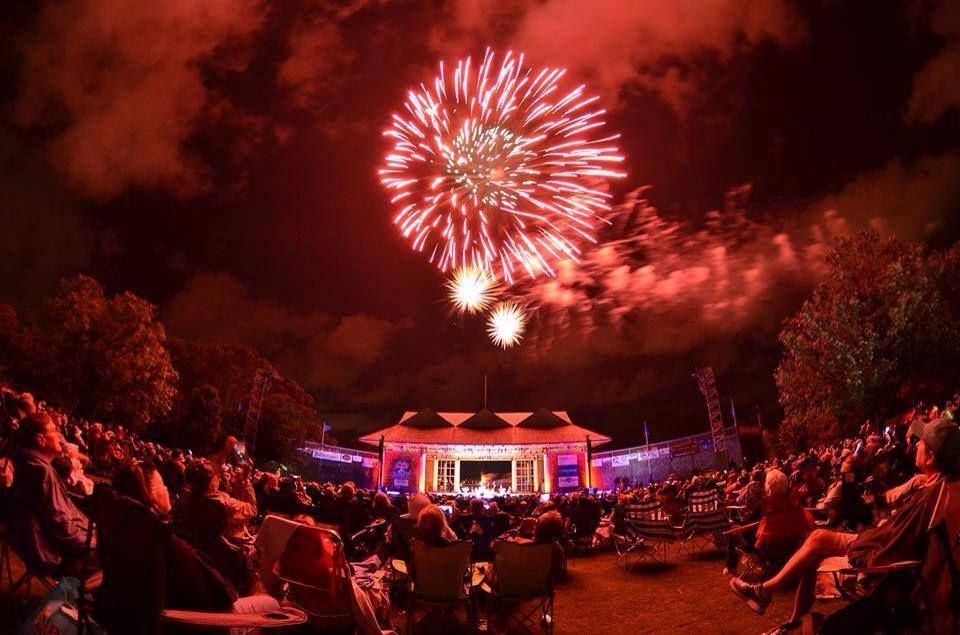 Bluegrass Island Festival | Outer Banks