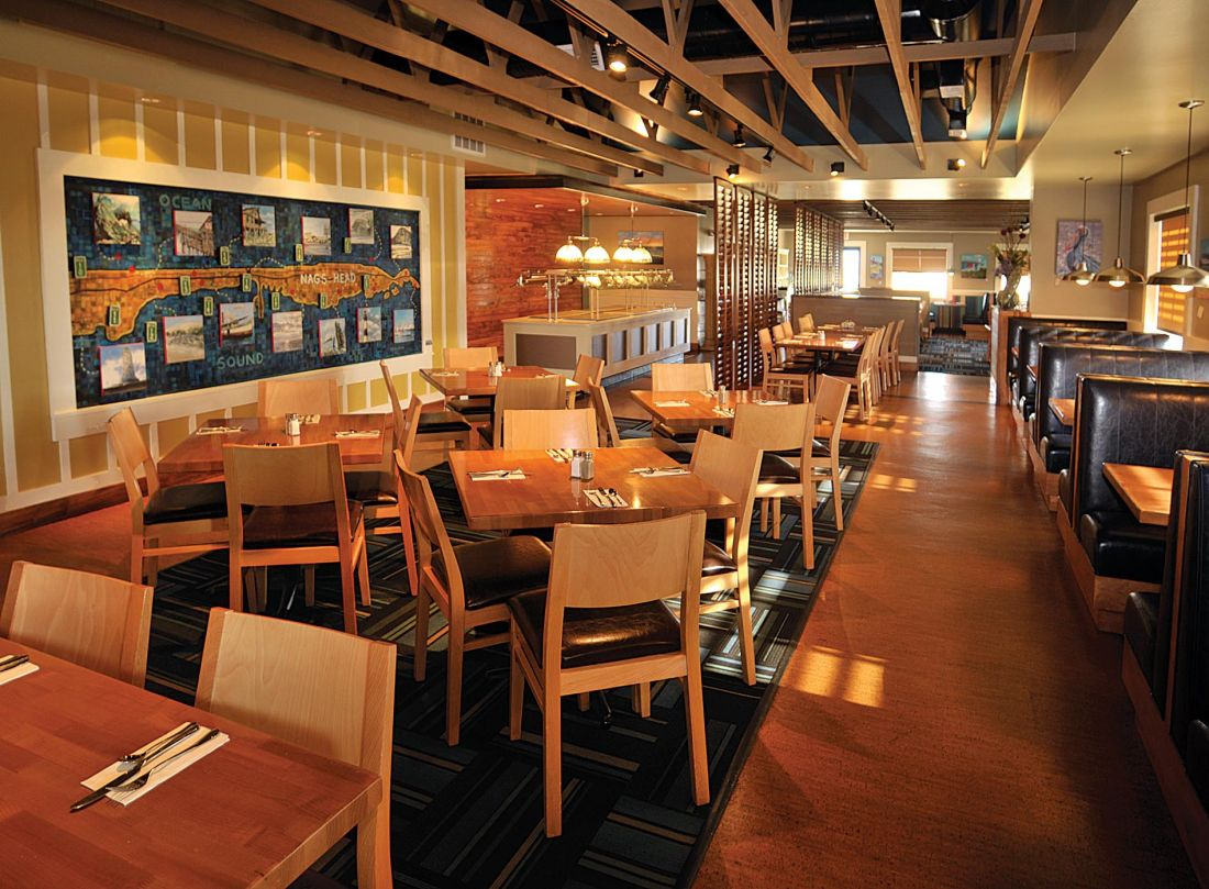 outer banks restaurants nags head