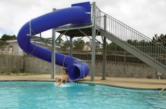 YMCA Water Park photo