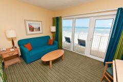 Oceanfront King Guest Room