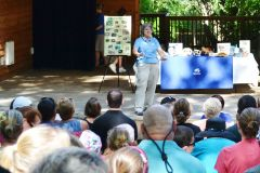 Educational Outreach in Duck, NC
