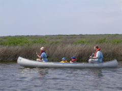 Pea Island National Wildlife Refuge photo