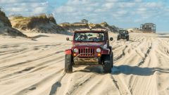 Currituck County 4x4