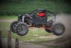 Dennis Anderson's Muddy Motorsports Park photo