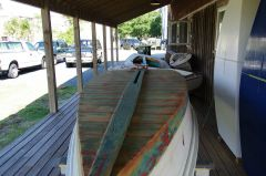 Roanoke Island Maritime Museum photo