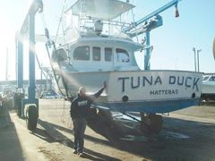 Tuna Duck Sportfishing photo