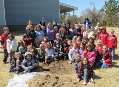 Cape Hatteras Elementary School photo