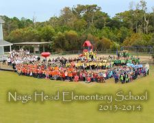 Nags Head Elementary School photo