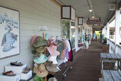 Scarborough Lane Shops, Confetti Clothing Co