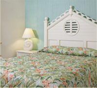 Suite at Ocracoke Harbor Inn